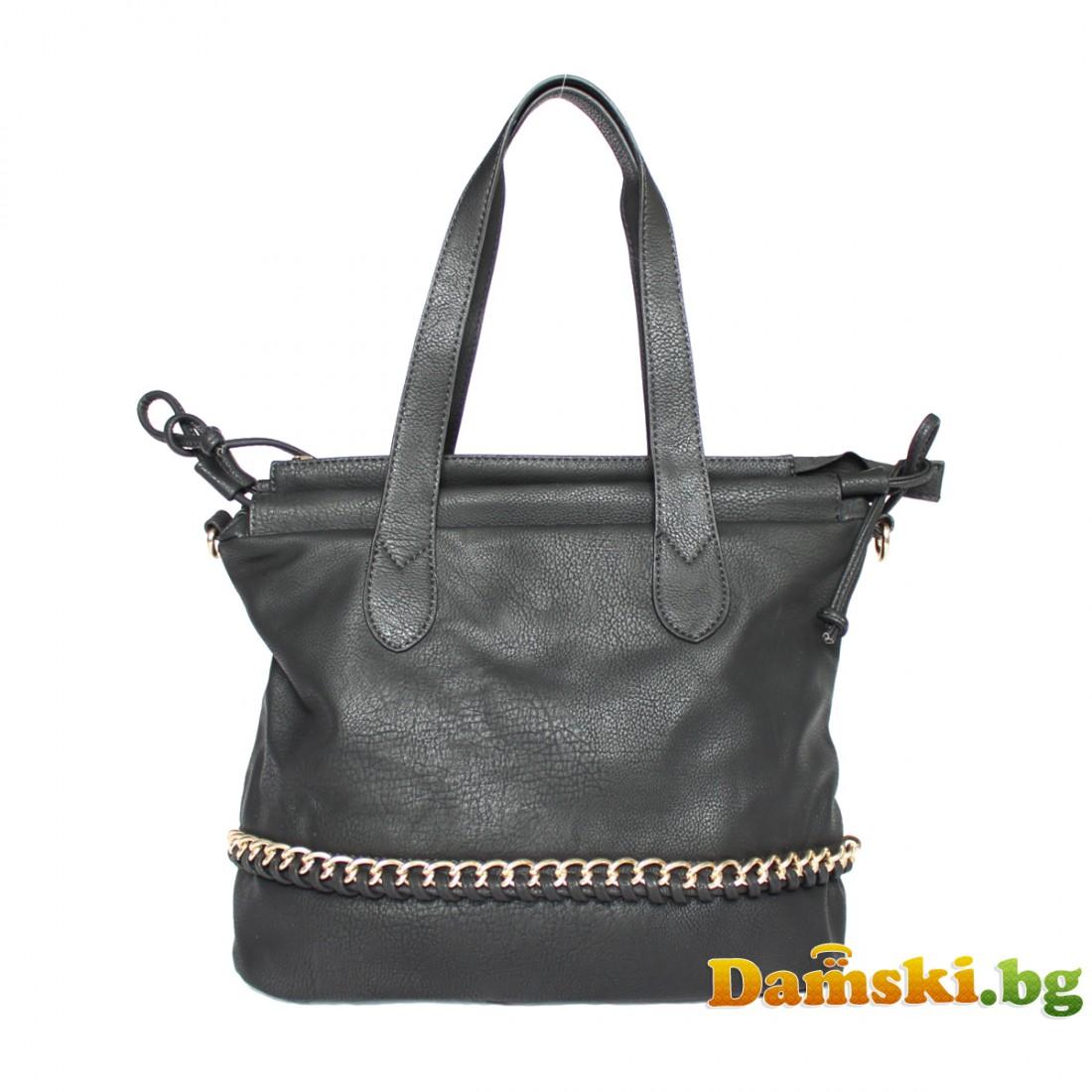 Ежедневна дамска чанта - Лора