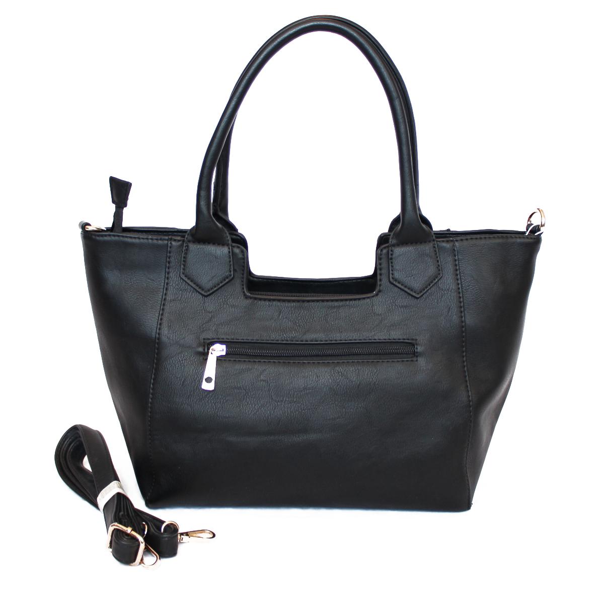 Елегантна дамска чанта Снимка 2 от 2