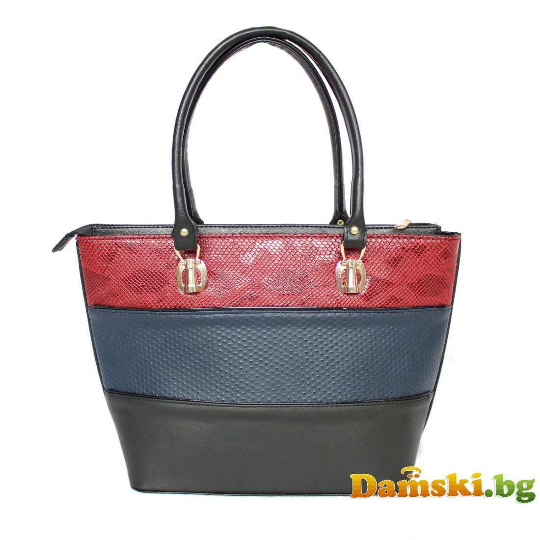 Стилни дамски чанти - Дени