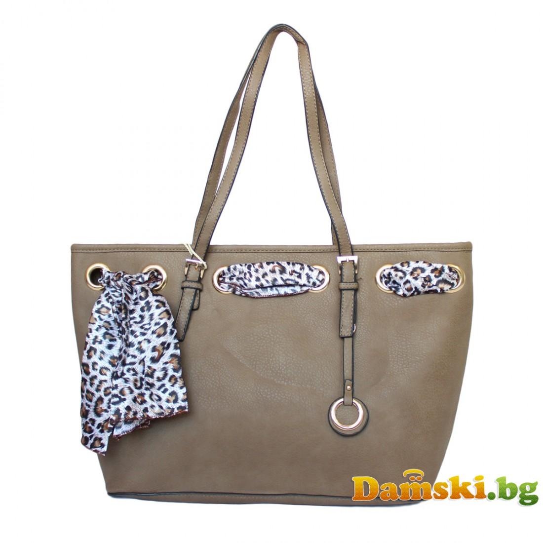 Стилни Дамски Чанти