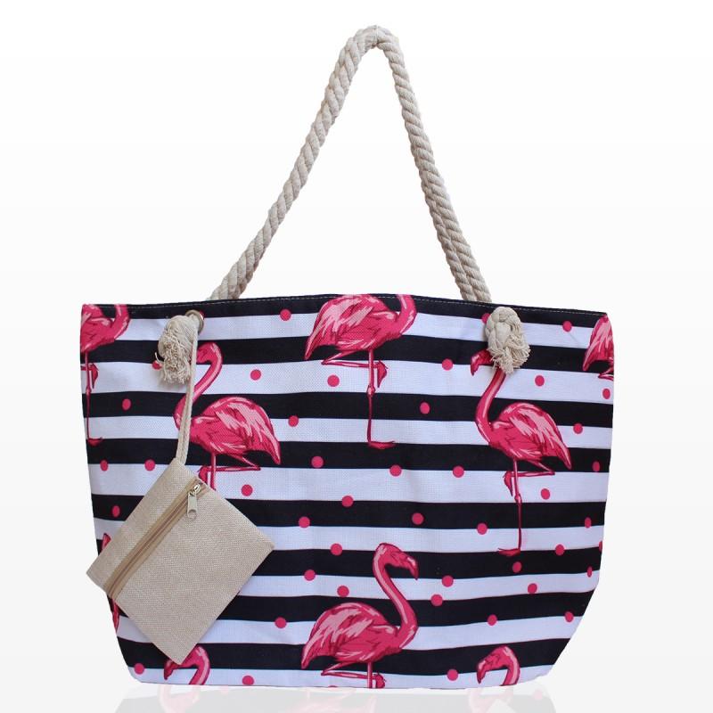 Плажни Чанти на Рае и Фламинго