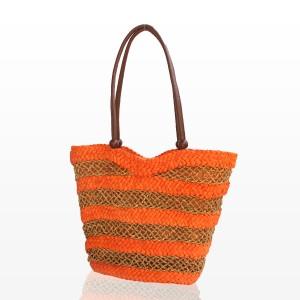 Плажни Чанти Сиси - оранжева