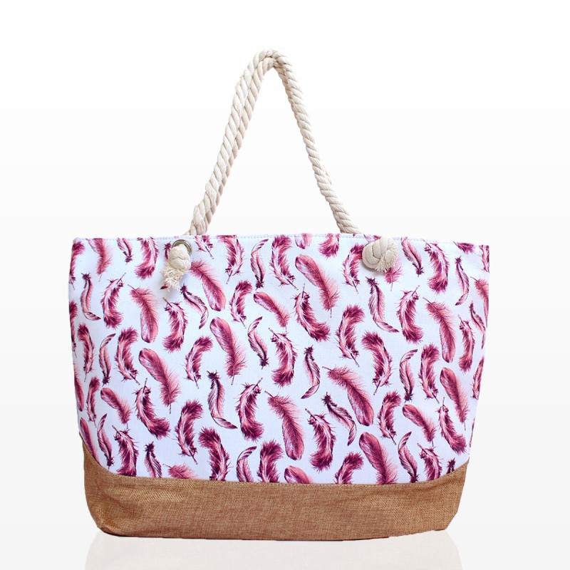 Плажни Чанти с Пера
